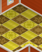 Ol-Barn Yellow-Diner-Tiles