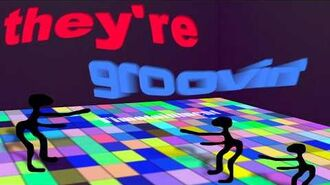 They're Groovin'
