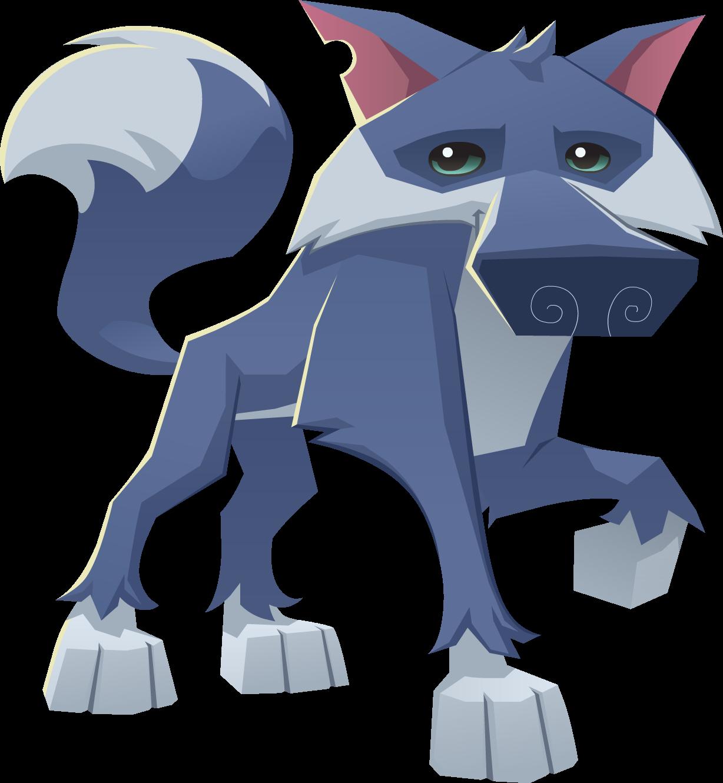 Image - Wolf transparent pic.png   Animal Jam Wiki ...