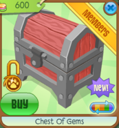 Chest Of Gems 5