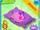 Flying Pig Pillow