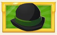 Rare-Item-Monday Rare-Bowler-Hat