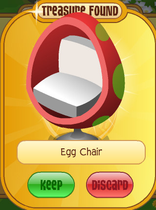 egg chair animal jam wiki fandom powered by wikia