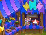 Summer Carnival Shop