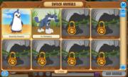 Switch-Animals Example