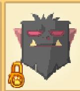 Yeti Mask old item black