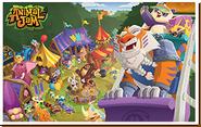 Daily-Explorer Summer-Carnival-Wallpaper-1