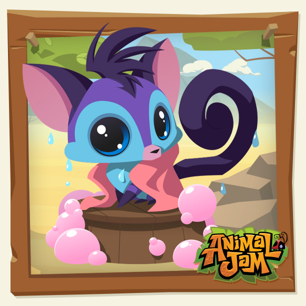 Pet sugar glider animal jam wiki fandom powered by wikia - Animaljam wiki ...