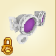 Item Steampunk-Goggles Purple