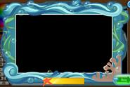 Masterpiece Ocean-Frame