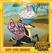 Rare-Item-Monday Rare-Cupcake-Hat