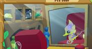 Extra seahorse items