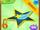 Lucky Shooting Star Rug