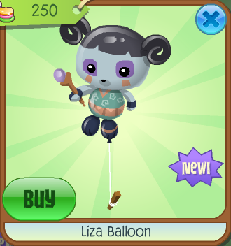 Image of: Jam Alphas Basic Information Animal Jam Wiki Fandom Liza Balloon Animal Jam Wiki Fandom Powered By Wikia