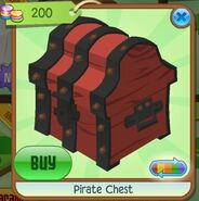 Pirate Chest 4
