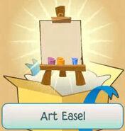 Gift Art-Easel