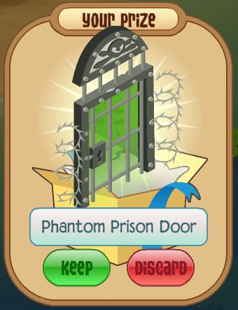 Basic Information  sc 1 st  Animal Jam Wiki - Fandom & Phantom Prison Door | Animal Jam Wiki | FANDOM powered by Wikia
