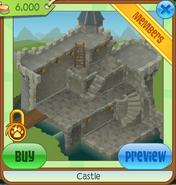 Den Castle