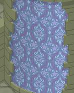 Sky-Kingdom Blue-Star-Walls