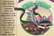 Jamaa-Journal Vol-098 Wind-Armor