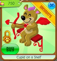 CupidonaShelf