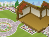 Spring Small House
