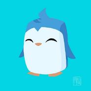 Taylor Maw Pet Penguin Concept Art 2