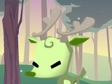 Pet Reindeer