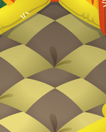Bounce-House Yellow-Diner-Tiles