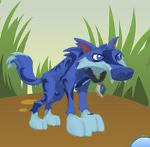 Grand Spiritwolf