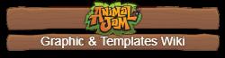 Animal Jam Graphics & Templates