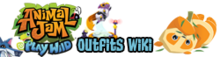 Animal Jam Play Wild Outfits Wiki