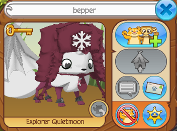 Bepper | Animal Jam Users Wiki | FANDOM powered by Wikia