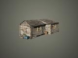 Advanced Miner's Hut