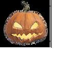 Carved Pumpkin1