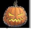Carved Pumpkin3