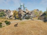 Land Base