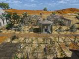 Corpse Harbor