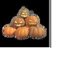 Carved Pumpkin4