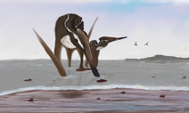 Aerodactylus