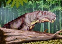 Aelurognathus
