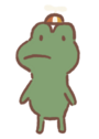 Penniless Toad