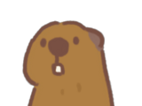 Wood-chuckin' Beaver