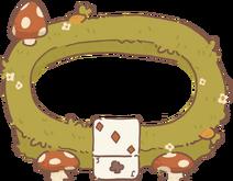 Mushroom Conveyor Belt