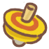 Spinning top