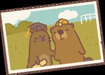 Beaver's Letter 2