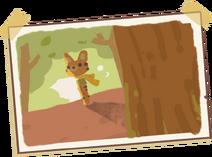Little Fox's Diary 3