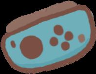 Blue Controller