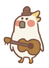 Wandering Singer