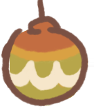 Christmas Event-Bauble